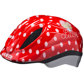 KED Meggy Originals Bike Helmet Children red